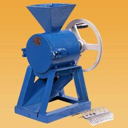 Cashew Nut / Almond Broken Pieces Making Machine