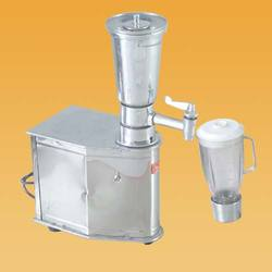 Commercial Mixture & Grinder Machine