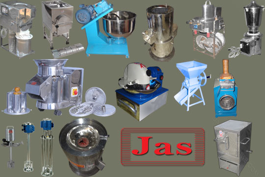 Hand Operated French Fries Making Machine Manufactuer Jas