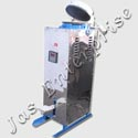 chapati making machine (roti maker)
