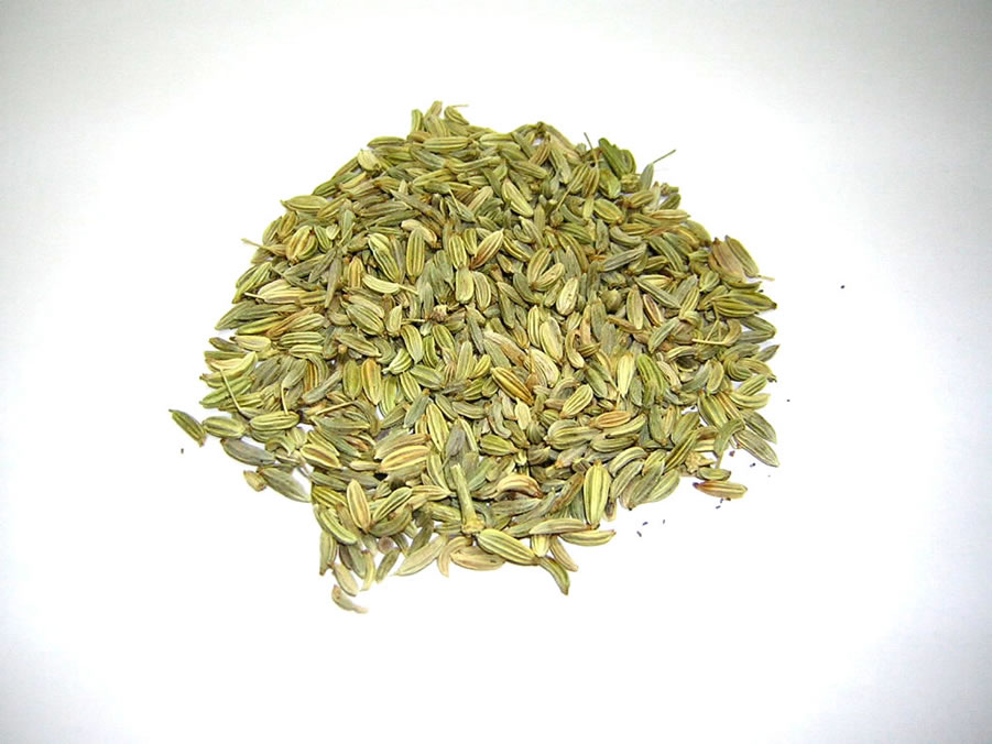 Indian Spices  Fennel ...